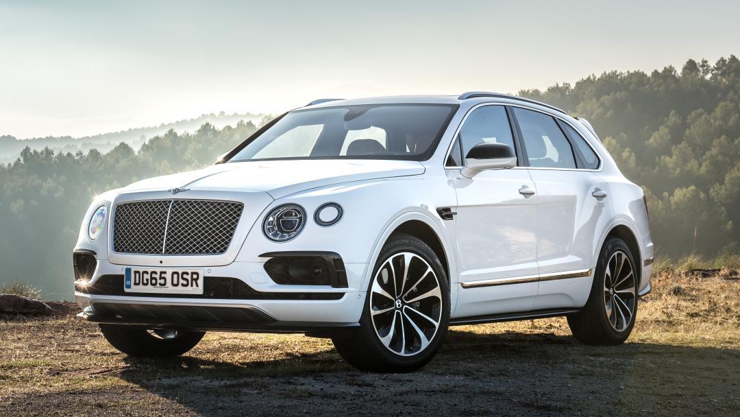 ベントレー(Bentley) モデル一覧...